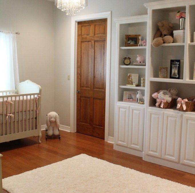 Audrey Mae's Nursery