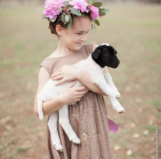 Special Fashion Considerations for Junior Bridesmaids