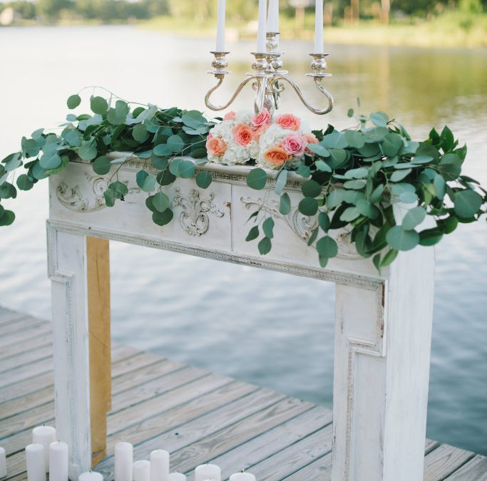 Seaside Inspiration Shoot with Poppy and Vine Events